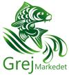 GrejMarkedet Logo