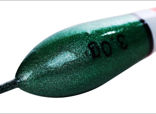 Grejmarkedet.dk Float Buoy Green 3g 4