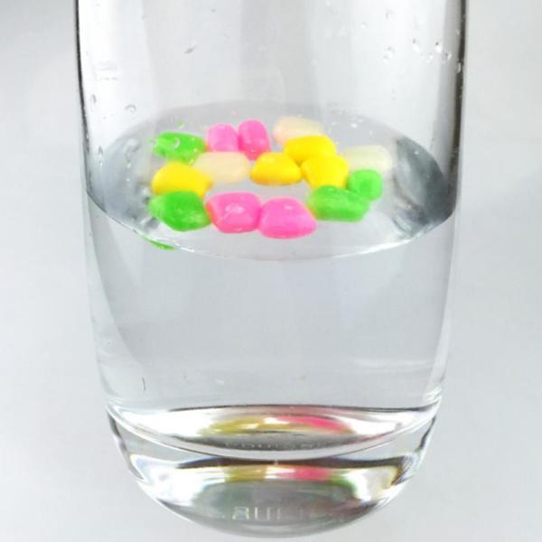 Silicone Corn Floating - GrejMarkedet