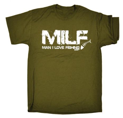 MILF - Man I Love Fishing