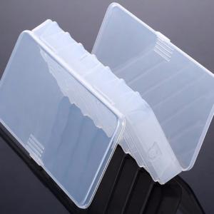 Box Double Sided 19x8.5x3.1cm - GrejMarkedet