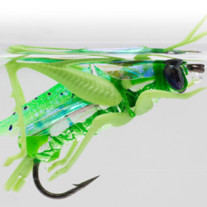 Grashopper Flies - GrejMarkedet