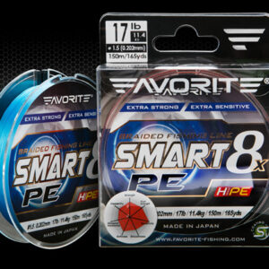 Favorite Arena Smart PE Line - GrejMarkedet