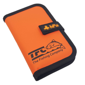 TFC hPa Spoon Wallet Front GrejMarkedet