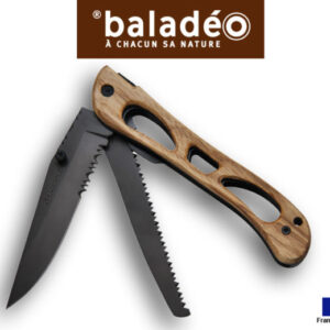 Baladeo Knives GrejMarkedet