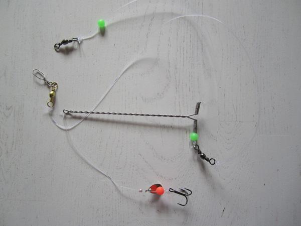 Pighvar Forfang A (2) GrejMarkedet
