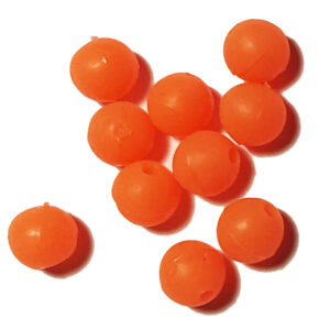 Absolures Luminous Beads Orange GrejMarkedet