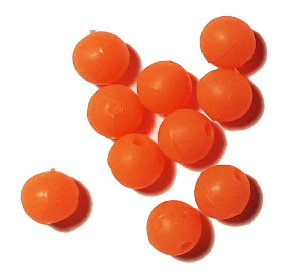Absolures Luminous Beads Orange GrejMarkedet