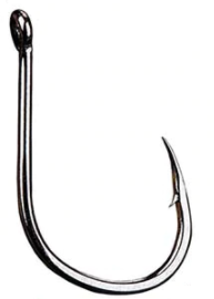 Absolures Singlehook for Lures and Linethrou GrejMarkedet
